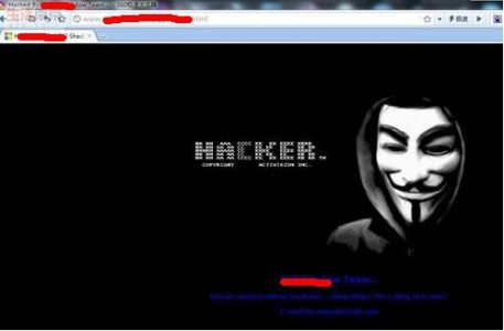 我的网站经常被黑我该怎么办?
