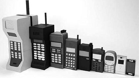 世界上第一部手机你见过吗? 谈谈第一部手机的发明历史
