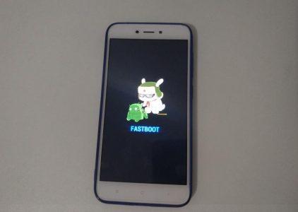 手机Fastboot模式