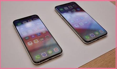 iPhoneXS手机评测3