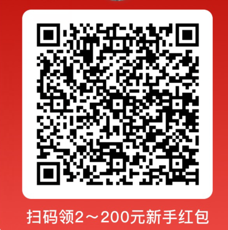 火锅浏览器二维码