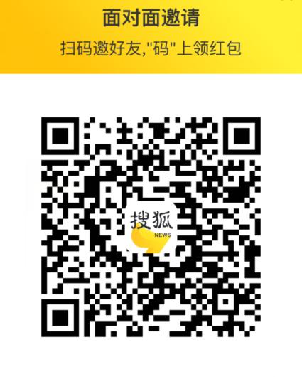 搜狐资讯APP二维码下载